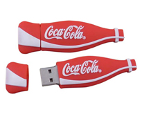 PVC USB flash drive H752