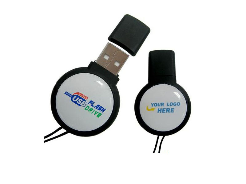 Creative doming usb gift H744