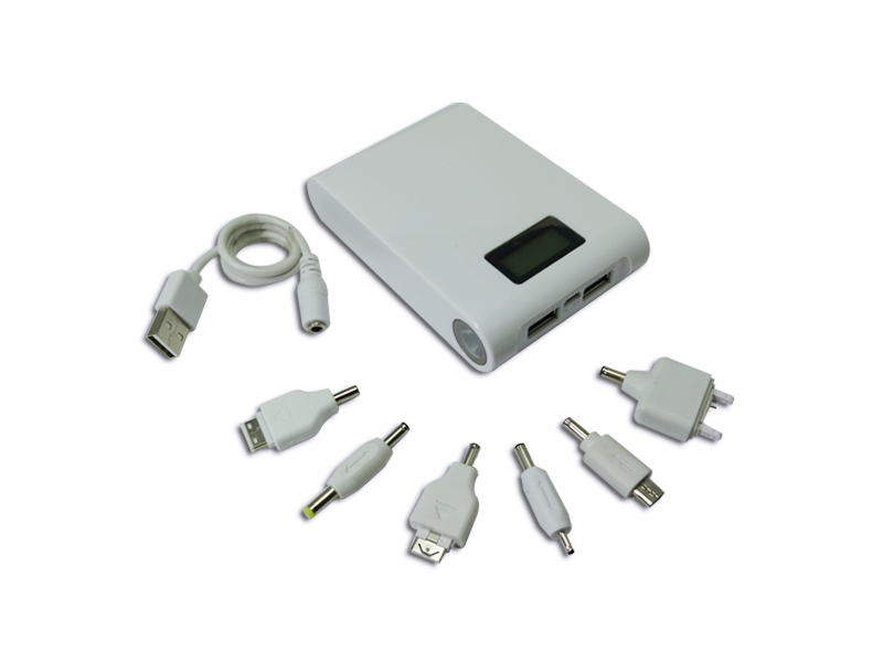 High capacity power bank HY008